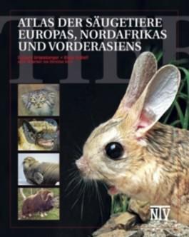 Atlas der Säugetiere Europas, Nordafrikas und Vorderasiens