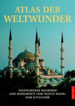 Atlas der Weltwunder