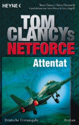 Attentat - Net Force