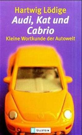 Audi, Kat und Cabrio