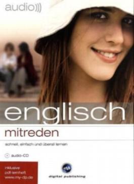 audio englisch - mitreden