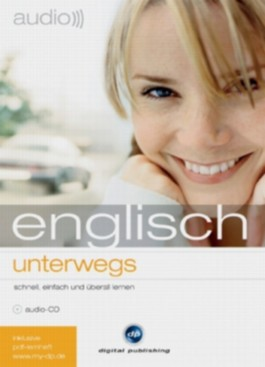audio englisch - unterwegs