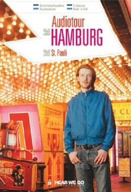 Audiotour Hamburg St. Pauli