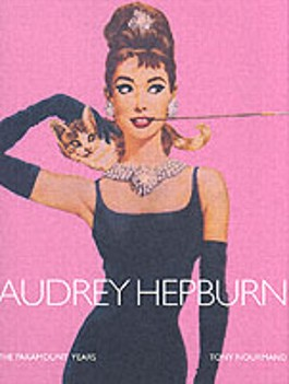 Audrey Hepburn: The Paramount Years