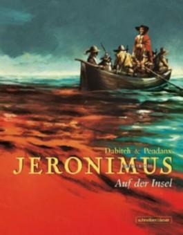 Jeronimus Dritter Teil