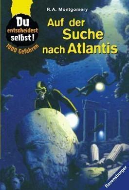 Auf der Suche nach Atlantis