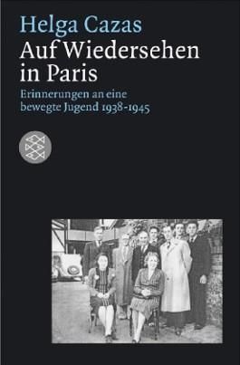 Auf Wiedersehen in Paris