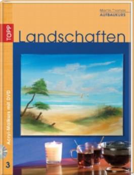 Aufbaukurs: Landschaften