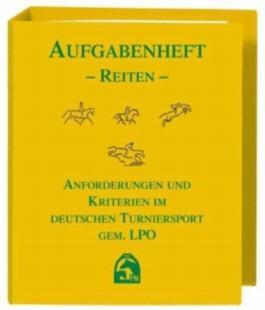 Aufgabenheft - Reiten 2006 (National)
