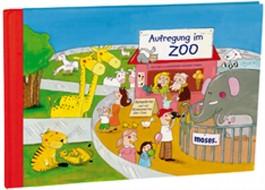 Aufregung im Zoo