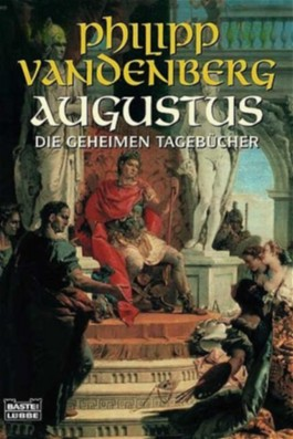Augustus - Die geheimen Tagebücher