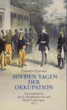Aus den Tagen der Okkupation