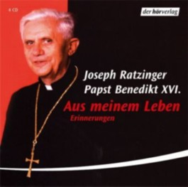 Aus meinem Leben, 3 Audio-CDs