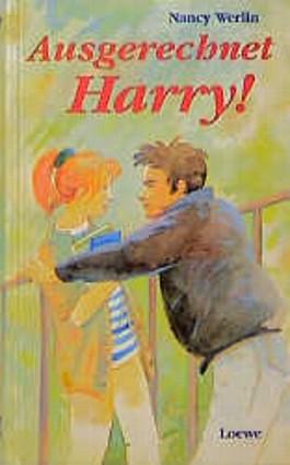 Ausgerechnet Harry!