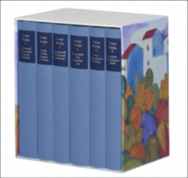 Ausgewählte Werke in sechs Bänden