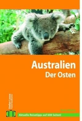 Australien, Der Osten