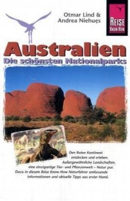 Australien - Die schönsten Nationalparks