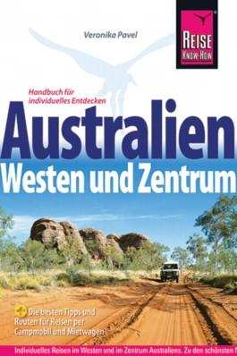 Australien, Westen und Zentrum