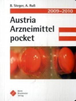 Austria Arzneimittel pocket 2009-2010