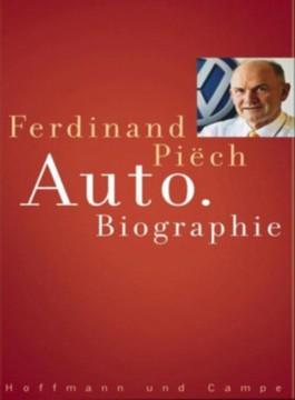 Auto. Biographie