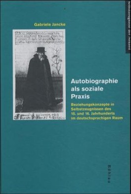 Autobiographie als soziale Praxis