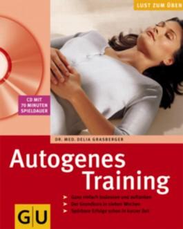 Autogenes Training mit CD