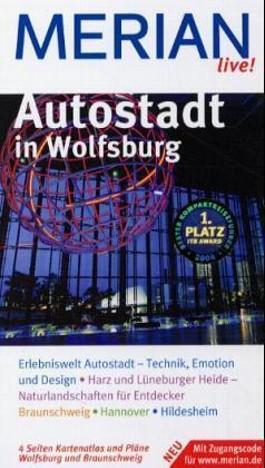 Autostadt in Wolfsburg