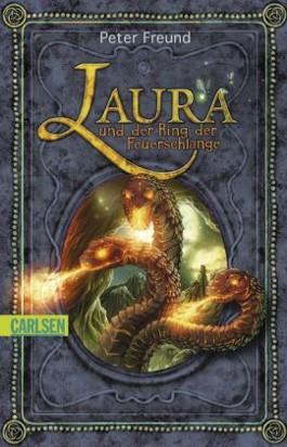 Bildergebnis für Laura und der Ring der Feuerschlange Bilder