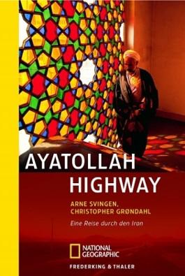 Ayatollah Highway