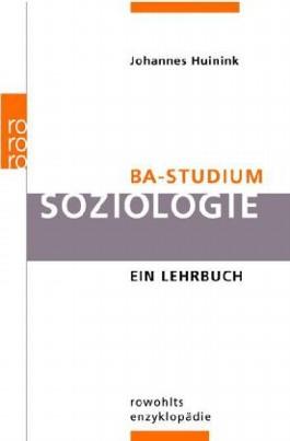 BA-Studium. Soziologie