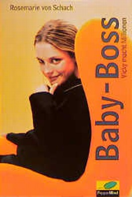 Baby-Boss, Vicky macht Millionen