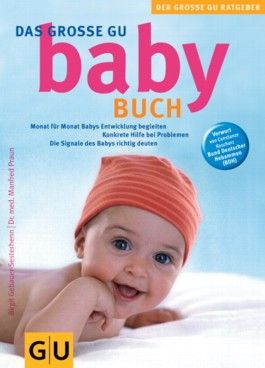 Babybuch, Das große GU