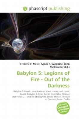 Babylon 5: Legions of Fire - Out of the Darkness