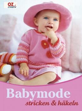 Babymode stricken & häkeln