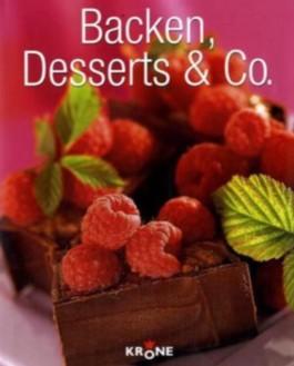 Backen, Desserts & Co.
