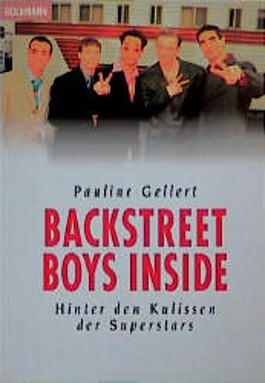 Backstreet Boys Inside
