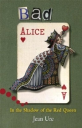 BAD ALICE PUPIL BOOK, READERS