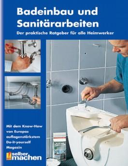 Badeinbau und Sanitärarbeiten