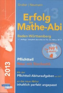Baden-Württemberg, Pflichtteil