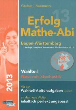 Baden-Württemberg, Wahlteil
