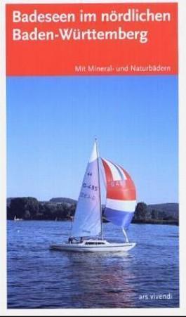 Badeseen im nördlichen Baden-Württemberg
