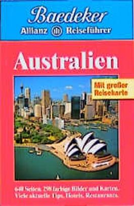 Baedeker Allianz Reiseführer, Australien