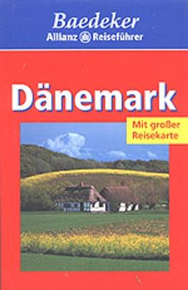 Baedeker Allianz Reiseführer, Dänemark