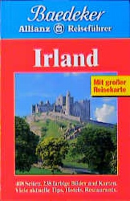 Baedeker Allianz Reiseführer, Irland