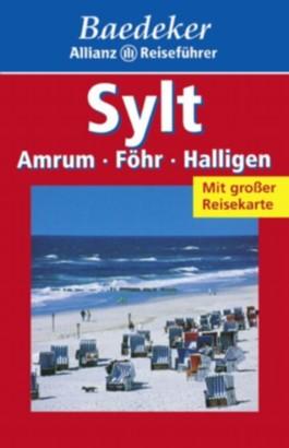 Baedeker Allianz Reiseführer, Sylt
