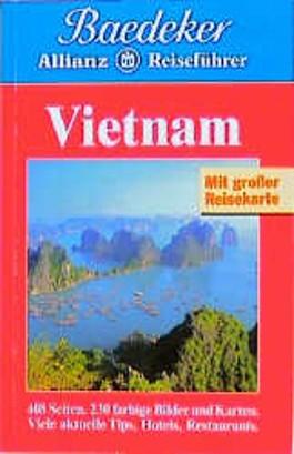 Baedeker Allianz Reiseführer Vietnam