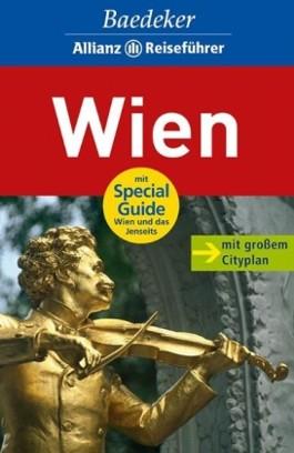 Baedeker Allianz Reiseführer Wien