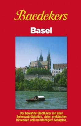 Baedeker Stadtführer Basel