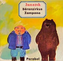 Bärenzirkus Zampano
