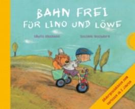 Bahn frei für Lino und Löwe
